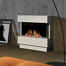 Noble Flame Lima Standkamin Elektro-Kamin -