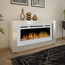 Noble Flame Ohio – moderner Design Elektrokamin