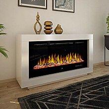 Noble Flame Ohio – moderner Design Elektrokamin