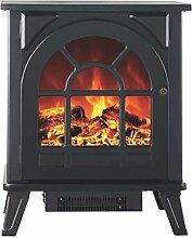 Noble Flame Preston – klassischer Elektrokamin