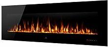 Noble Flame Vegas 1830 - Elektrokamin Wandkamin
