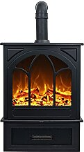 Noble Flame York – klassischer Elektrokamin