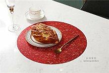 NoblePlacemat Platz-Matten für Küche Speisetisch