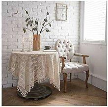 nobrand CLBH6 Romantische Hochzeit Crochet