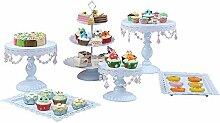 nobrand Savada Kuchenständer - 6 Stück