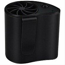 NOBRAND Tragbarer Mini-Ventilator für