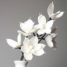 NOHOPE Emulation Blume Künstliche Blumen Wohnzimmer Blume Home Dekoration Schmuck Muttertagsgeschenk
