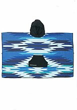 Nomadix Poncho Handtuch (Uinta Blue)