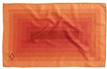 Nomadix Travel & Fitness Handtuch (Zone Orange