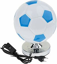 non-brand MagiDeal Kreative Fußball-Lampe