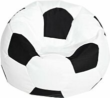non-brand MagiDeal Kreative Fußball Sofa