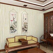 Non woven Tapeten, modernen, minimalistischen Holz, Rinde, Wohnzimmer, retro Tapete, Schlafzimmer, Büro Tapete,