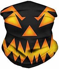 None/Brand Vielzahl Magic Face Handtuch Halloween