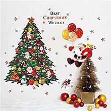 Nonebranded Weihnachtsmann Weihnachtsbaum