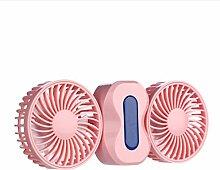 NONGSHA USB-Ventilator Ventilator Kleine Kreative