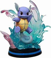 NoNo Anime Geschenke Pokemon Spielzeug Wartortle