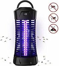 NoNo Mückenschutzlampe, Uv-elektrische