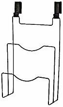 NoNo Wand Pot Deckel Rack Pan Deckel Veranstalter