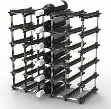 NOOK Weinregal 25er Medium Kit - modulares