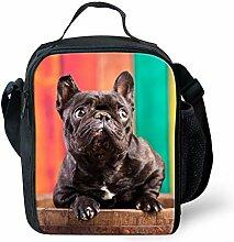nopersonality Rucksack und Brotdose Pack Set