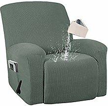 NOPEXTO Strech Recliner Überzug Sessel