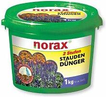norax 2 Stufen Stauden Langzeit-Dünger +