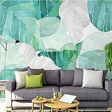 Nordeuropa Design Tropische Tapete Fototapete Für