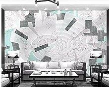 Nordic Art Block für Wände Wandbilder Tapete