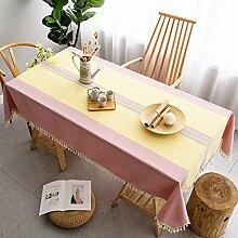 Nordic Couchtisch Tischdecke,Tuch/klein