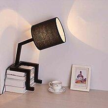 Nordic Creative LED Schreibtischleuchte,