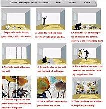 Nordic Geometric Lattice 3d Wallpaper