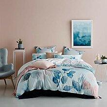 Nordic ins einfarbige Tapete Schlafzimmer