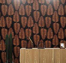 Nordic Lässt Bananenbaum Schlafzimmer