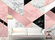 Nordic minimalistische abstrakte geometrische