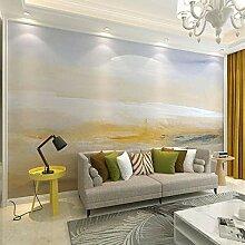 Nordic Style Tapete Wandverkleidung Schlafzimmer