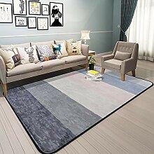 Nordic Teppich Wohnzimmer Einfach Modernen