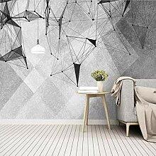 Nordic TV Hintergrund Wand Tapete, 350 * 245