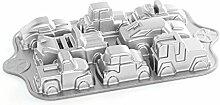 Nordic Ware 59624 Backform Autos