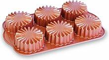 Nordic Ware geriffelte Back - und Dessertform für