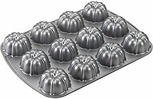 Nordicware 52824 Backform Gugelhupf-Muffins