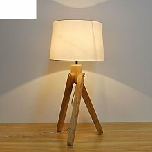 Nordische Mode Lampe/Europäisch,Studie Lampe/Kreative,Schlafzimmer,Drei Lampen-A