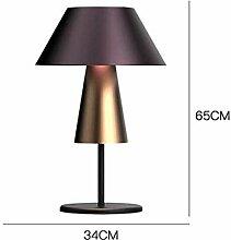 Nordische postmoderne Designer Tischlampe aus