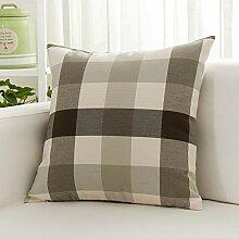 Nordischen Stil Weich Und Bequem Sofa Gitter