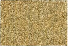 Normann Copenhagen - Confetti Teppich 200 x 300 cm, mehrfarbig / gelb