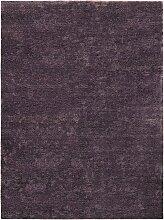 Normann Copenhagen Confetti Teppich 300x400 Purple