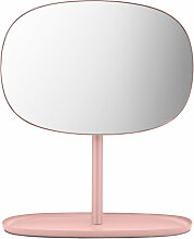 Normann Copenhagen - Flip Spiegel, rosa