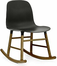 Normann Copenhagen Form Rocking Chair