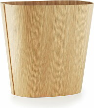 Normann Copenhagen - Tales of Wood Papierkorb,