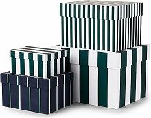 Normann Copenhagen Tivoli - Candy Stripe Boxen