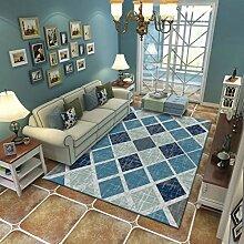 North european style Dekor teppiche,Extra große